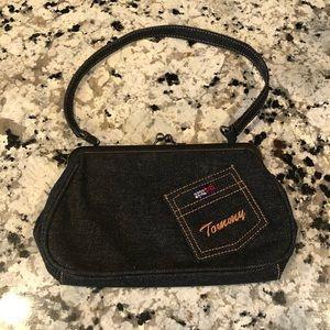 Small mini Tommy purse / bag